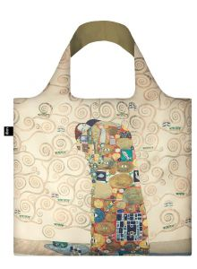 Torba LOQI GUSTAV KLIMT The Fulfilment